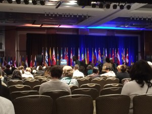 AEA Opening Plenary